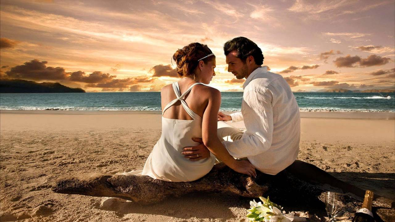 poderosos hechizos para parejas
